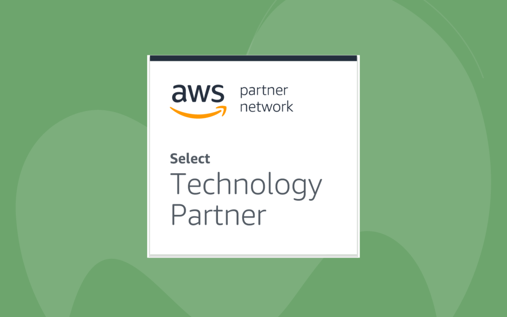 How we became an AWS technology partner